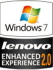 Lenovo Enhanced Experience 2.0 for Windows7